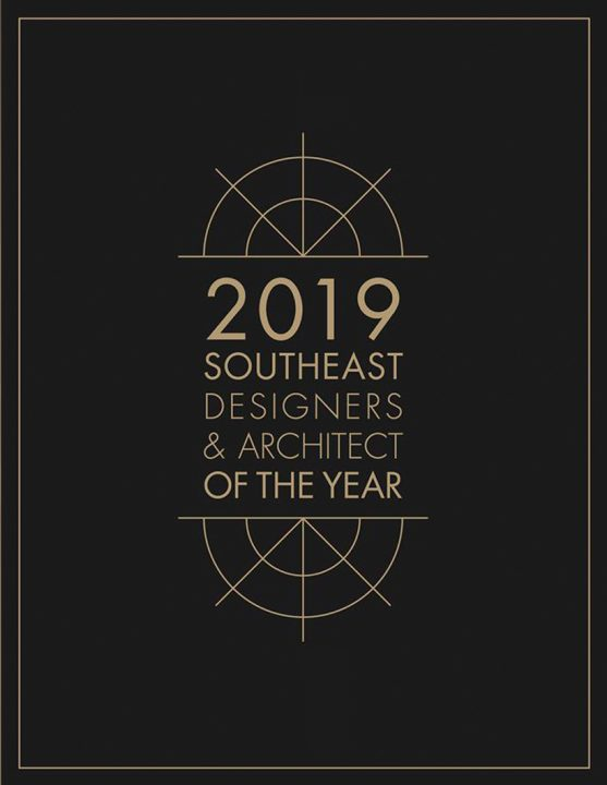 2019 Southeast Designers & Architect of the Year
