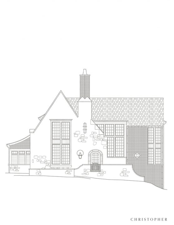 Christopher Coloring Pages